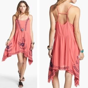 """Free people """"meadows of medallion"""" dress"""